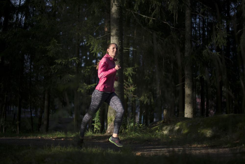Kristin Granum Rosebø. Foto: Robert S. Eik